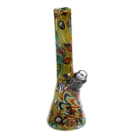 Pee Jay Glass Millie Mash Tube.  PJ-750A