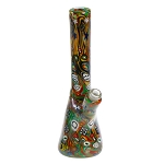 Pee Jay Glass Millie Mash Tube.  PJ-750E
