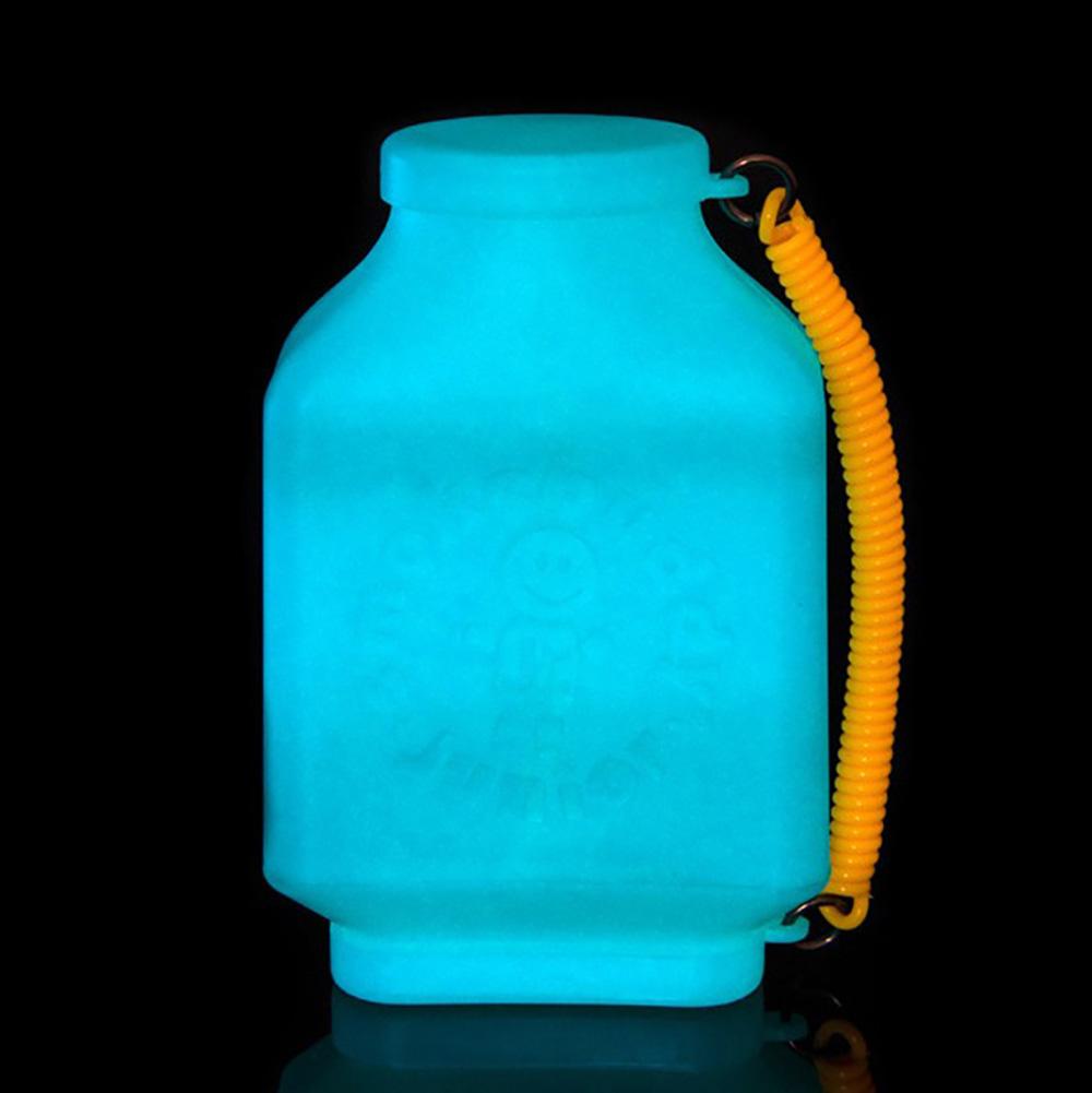 Smokebuddy Jr Personal Air Filter Blue