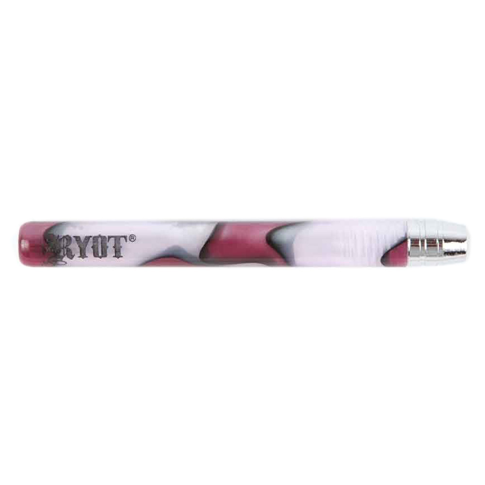 RYOT Large Purple Acrylic Bat  BAT-7-PUR