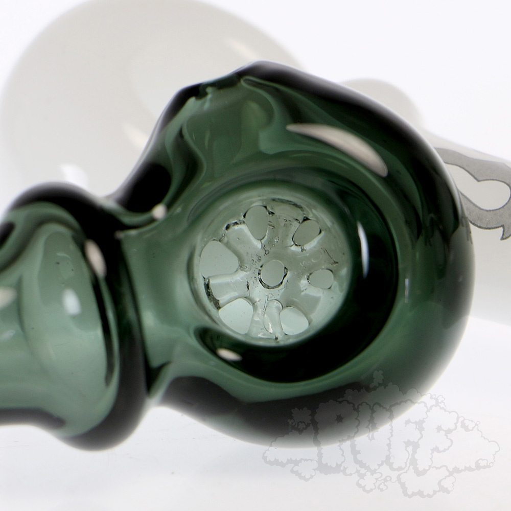Hydros Maria Pipe With Built In Screen  HY-P3-SMK