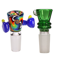 All Glass Bowls