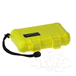 Boulder Case J2000 Yellow.  BCC-J2000-YEL