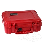 Boulder Case J6000 Red.  BCC-J6000-RED
