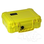 Boulder Case J6000 Yellow.  BCC-J6000-YEL