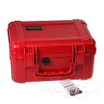 Boulder Case J6500 Red.  BCC-J6500-RED