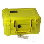 Boulder Case J6500 Yellow.  BCC-J6500-YEL