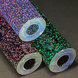 Profound Glassworks Crushed Opal Tubing