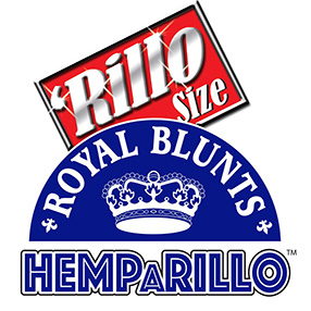Royal Blunts Hemparillo