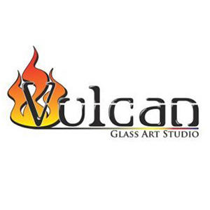 Vulcan Glass Art
