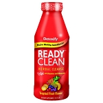 Detoxify Ready Clean Tropical Flavour.  DX-READY-TRO