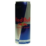 Red Bull Stash Can. SC-2