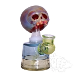 3Dot Skull UV Mini Tube. 3DOT-50