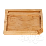 Dusty Fish Rolling Tray.  DF-TRAY