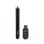 Exxus Slim Auto Draw 510 Battery. EXU-AD-BLK