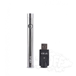 Exxus Slim Variable Voltage 510 Battery. EXU-VV-SIL
