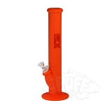 FLX Silicone Transistor Bong. FLX-114-ORG