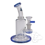 Hydros Glass Mini Rig. HY-529-INB