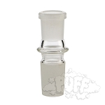 Hydros Glass Adaptor 14mm Female to 19mm Male