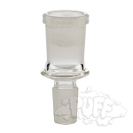 Hydros Glass Adaptor 14mm Male to 19mm Female