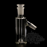 Hydros Ash Catcher With Removable Showerhead Perc Stem.  HY-A245-14