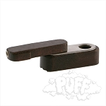 Import Wood Pipe With Storage. IND-FF