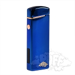 Jolt XS Arc Lighter - Matte Blue. JLT-XSARC-MBLU