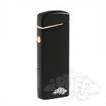 Jolt XS Arc Lighter - Matte Black. JLT-XSARC-MBLK