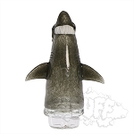 Kahuna Glass Shark Carta Top.  KAHUNA-CARTA-10A
