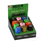 Case Of 12 Super Bros MedTainers.  MED-T11