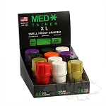 Case Of 12 Xtra Large MedTainers.  MED-T3-XL