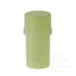 Medtainer Extra Large Glow-In-The-Dark.  MED-XL-GLO