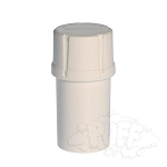 Medtainer Extra Large.  MED-XL-WHI