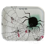 OCB Metal Rolling Tray Large.  OCB-TRAY-17L