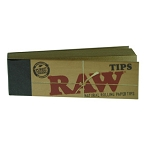 Single Pack RAW Tips