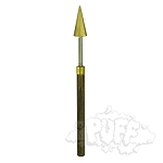 2mm to 20mm Brass Reamer