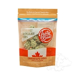 Tasty Buds Non-medicated Gourmet Chocolate Buds 4oz - Canadian Maple Crunch. TASTY-MAP-112