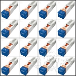 Volcano Balloons -  Pack Of 16 Boxes.  V-BAGS-16PACK