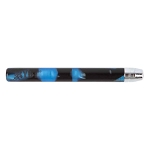 RYOT Large Blue Acrylic Bat. BAT-7-BLU