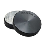 Sharpstone Grinder 2 Piece Black Medium 2.5