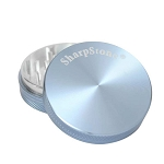 Sharpstone Grinder 2 Piece Blue Medium 2.5