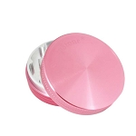 Sharpstone Grinder 2 Piece Pink Medium 2.5
