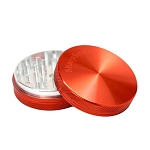 Sharpstone Grinder 2 Piece Red Medium 2.5