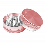 Sharpstone Grinder 2 Piece Pink Small 2.2