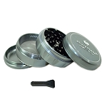Sharpstone Grinder V2 4 Piece Green Size: 2.2