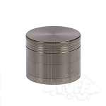 Grey 4 pc Aluminium Grinder 2.1