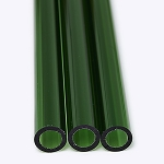 Chinese Tube 38 x 4mm Green