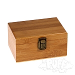Bamboo Medium Size Box.  DBOX-M