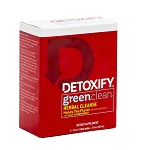 Detoxify Green Clean.  DX-GREEN