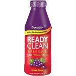Detoxify Ready Clean Grape Flavour.  DX-READY-GRA